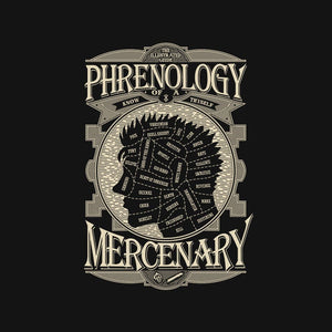 Phrenology of a Mercenary