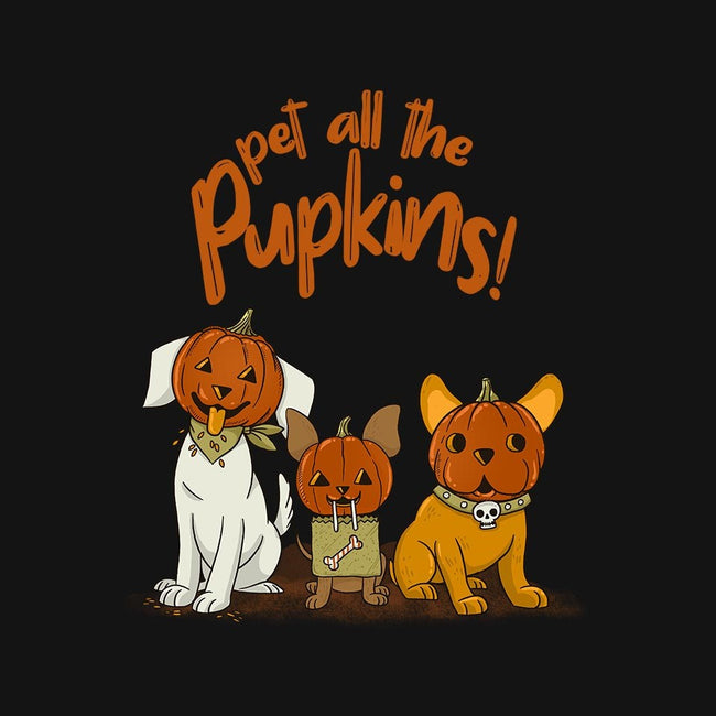 Pupkins-youth basic tee-Made With Awesome