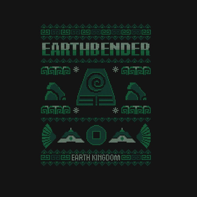 Earth Kingdom Sweater-mens basic tee-Typhoonic