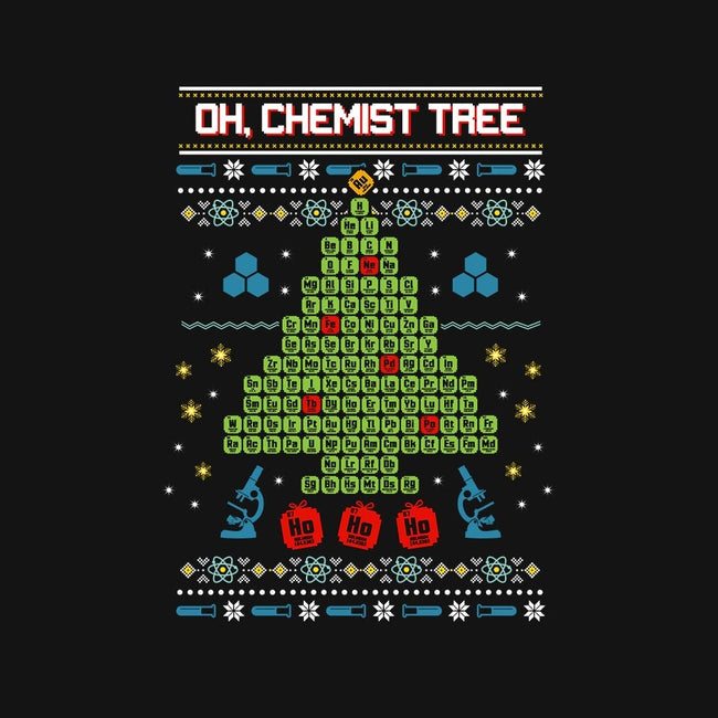 Oh, Chemist Tree!-unisex zip-up sweatshirt-neverbluetshirts