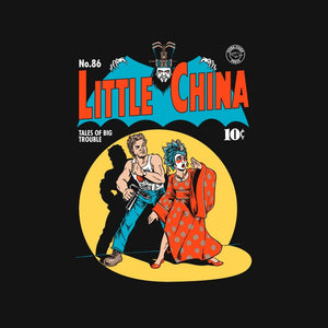 Little China Comic