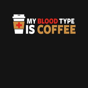 My Blood Type