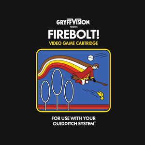 FIREBOLT-Game Cartridge
