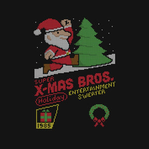 Super X-Mas Bros