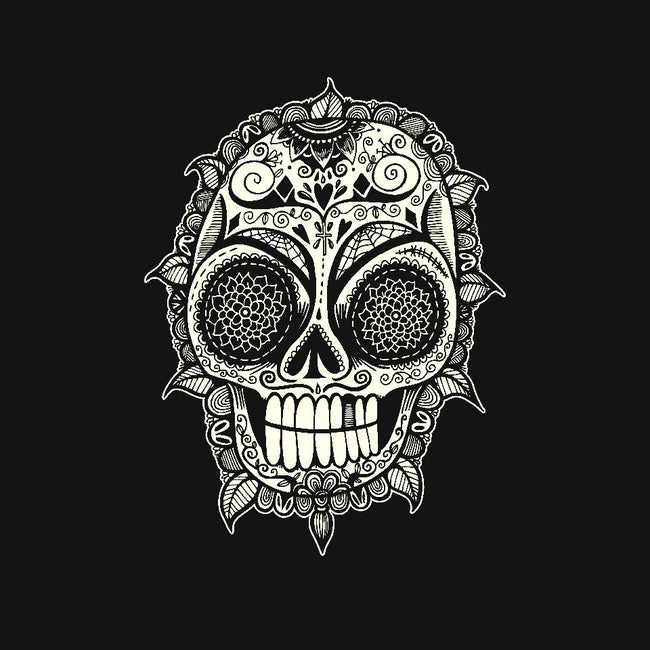 Dead Head-mens basic tee-wotto