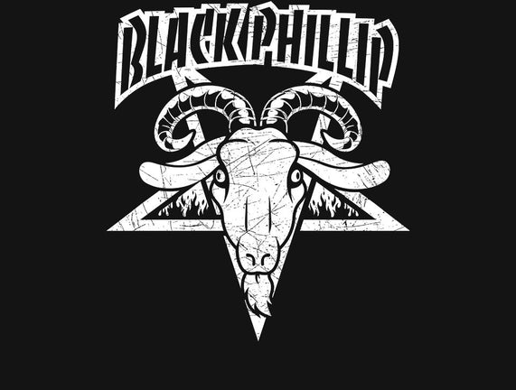Black Phillip Magazine