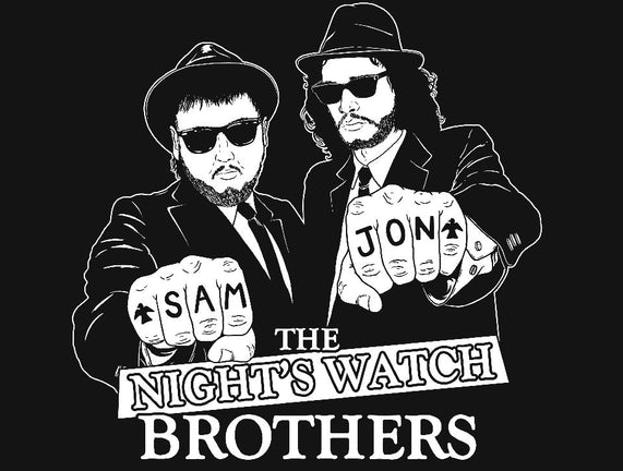 Nightwatch Brothers