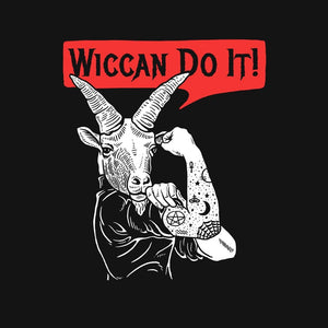Wiccan Do It