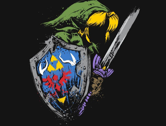Hyrule Warrior