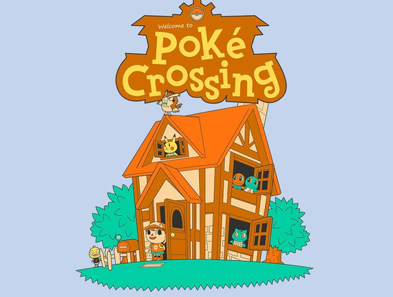 Poke Crossing