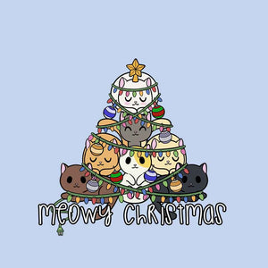 A Very Meowy Christmas