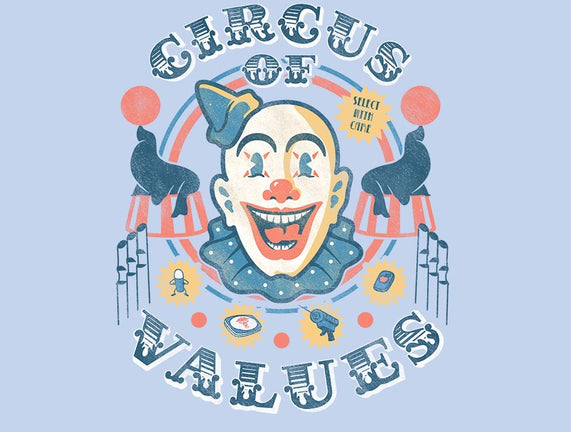 Circus of Values