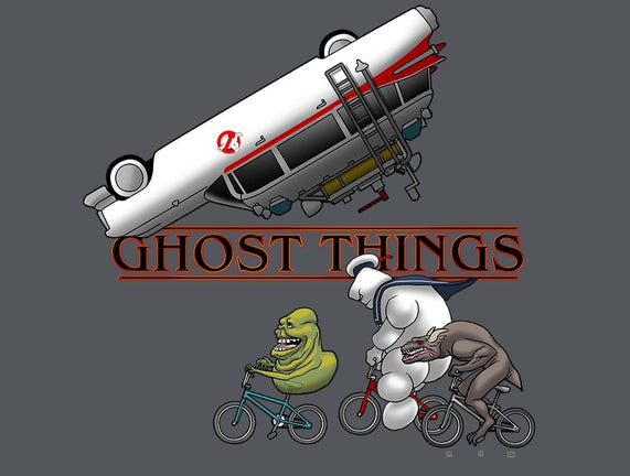 Ghost Things