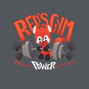 Red's Gym
