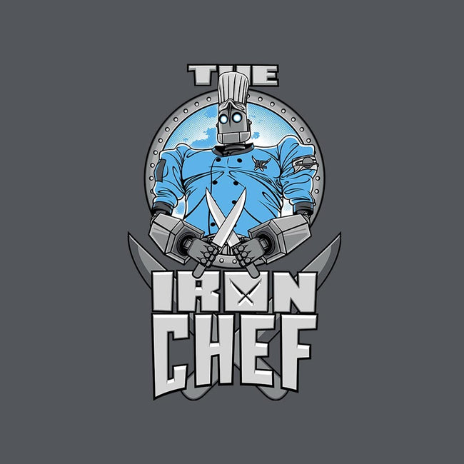 The Iron Chef-unisex basic tank-Six Eyed Monster