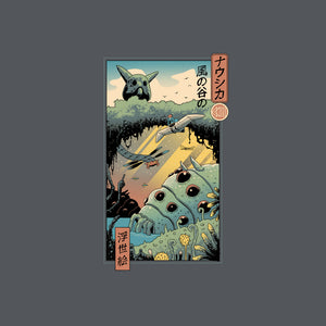 Ukiyo-E Wind Valley