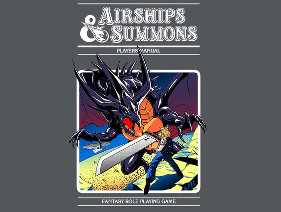 Airships & Summons