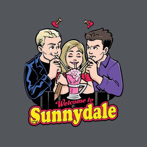 Welcome to Sunnydale