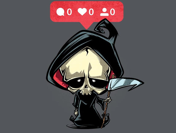 The Lonely Reaper