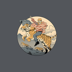 Tiger Crossing America