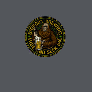 Bigfoot Brewing