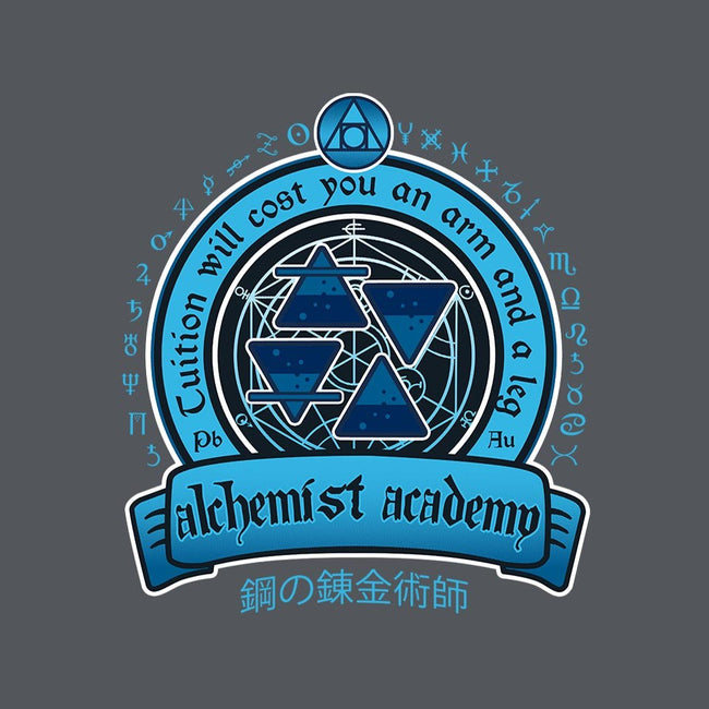 Alchemist Academy-mens long sleeved tee-Fishbiscuit