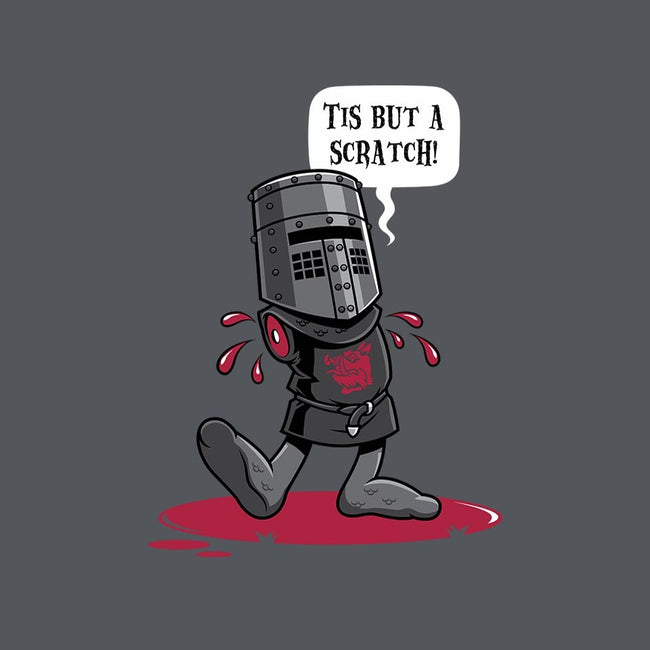 A Vintage Flesh Wound-mens basic tee-Nemons