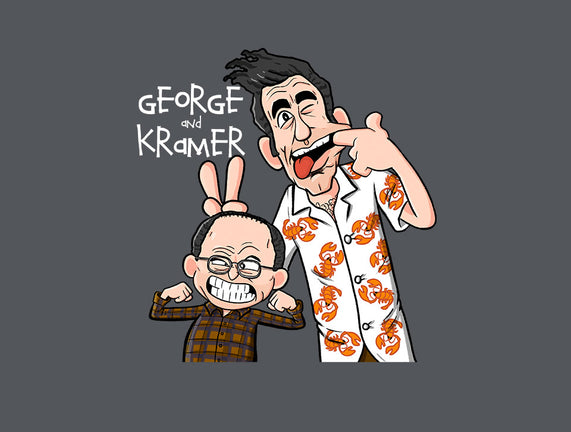 George and Kramer
