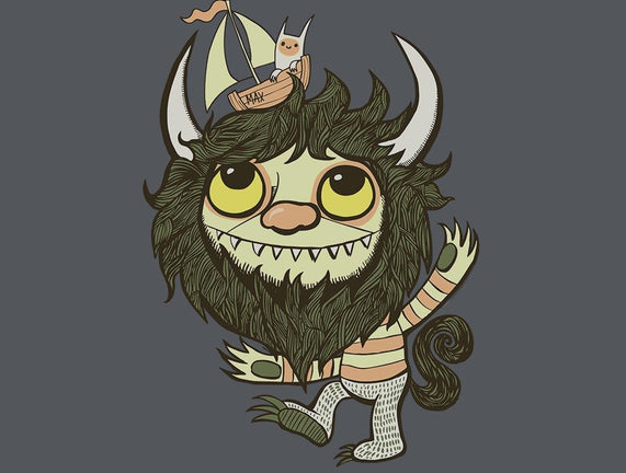 Ode to the Wild Things