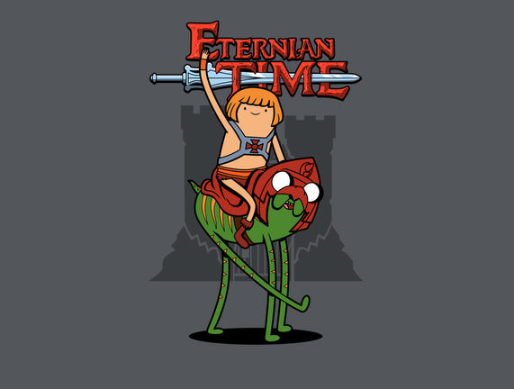 Eternian Time