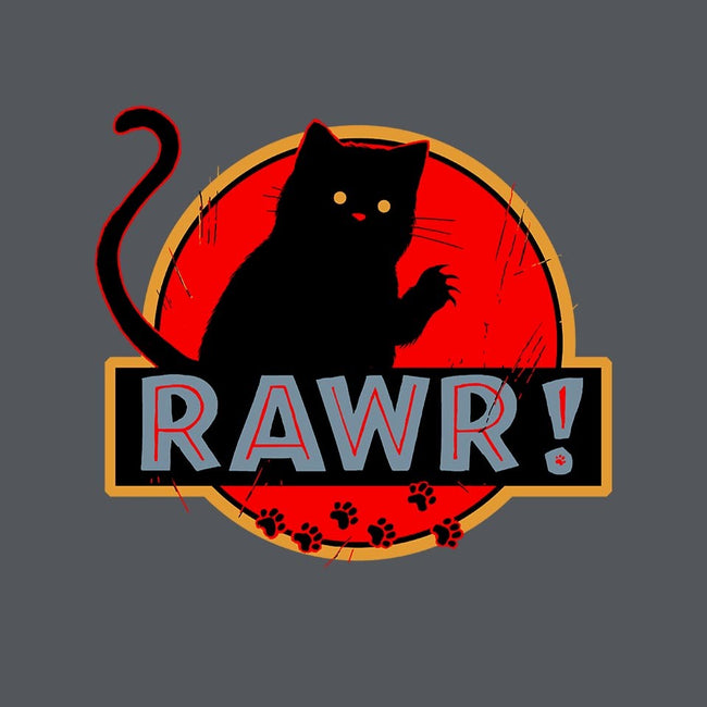 RAWR-unisex crew neck sweatshirt-Crumblin' Cookie