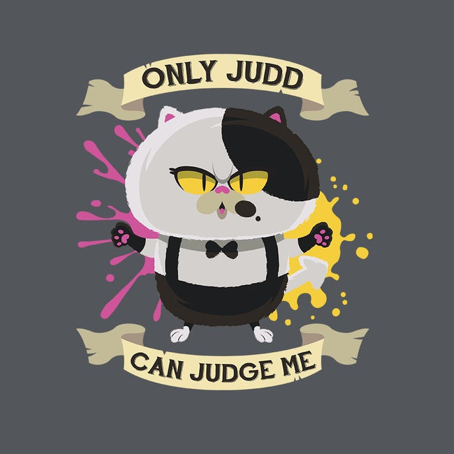 Only Judd Can Judge Me-youth basic tee-Mdk7