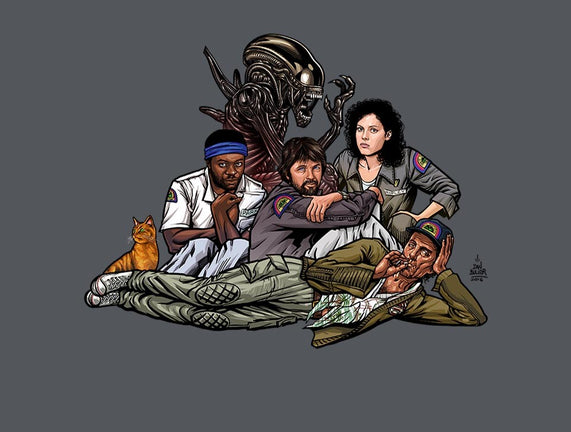 The Nostromo Club