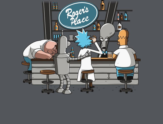 Roger's Place