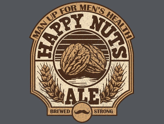 Happy Nuts Ale