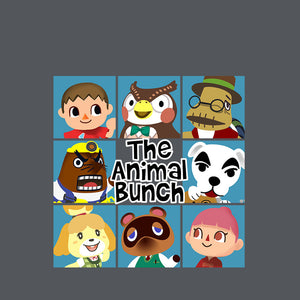 The Animal Bunch