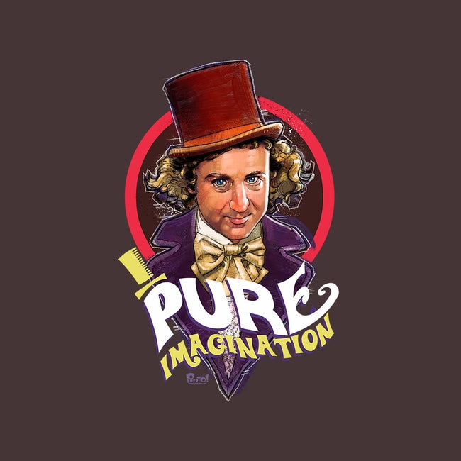 Pure Imagination-youth basic tee-jonpinto