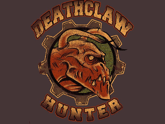 Deathclaw Hunter