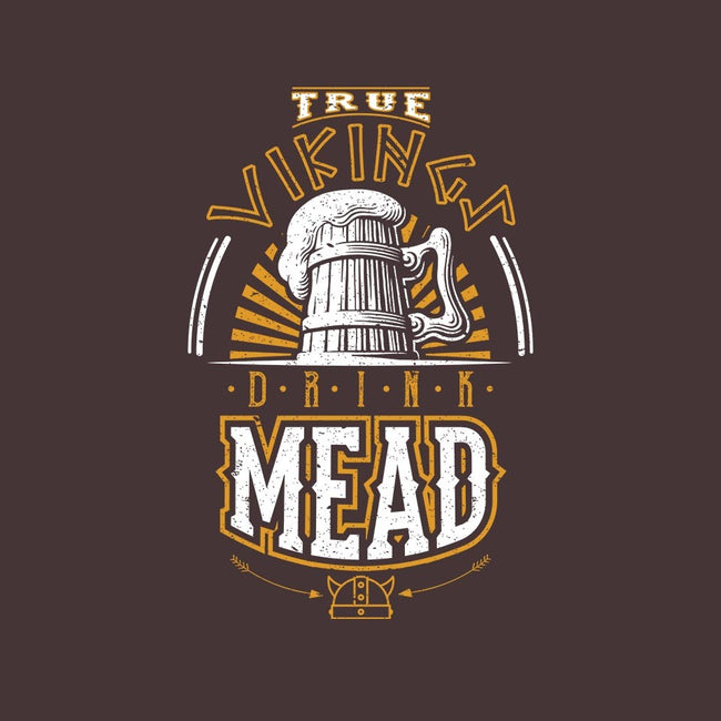 True Vikings Drink Mead-mens basic tee-viktoresku