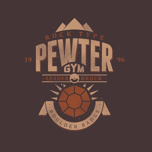 Pewter Gym