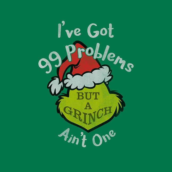 99 Holiday Problems-womens fitted tee-Beware_1984
