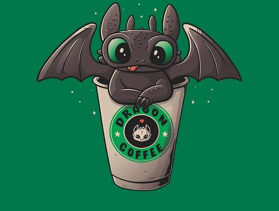 Dragon Coffee
