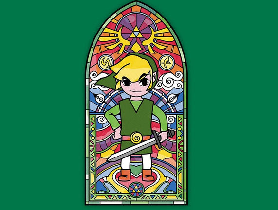 Protector of Hyrule