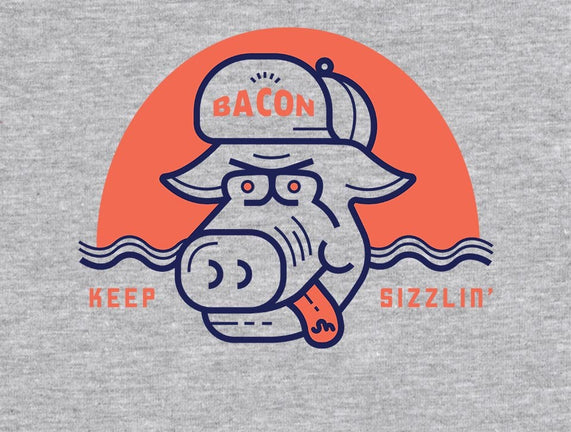 Keep Sizzlin'