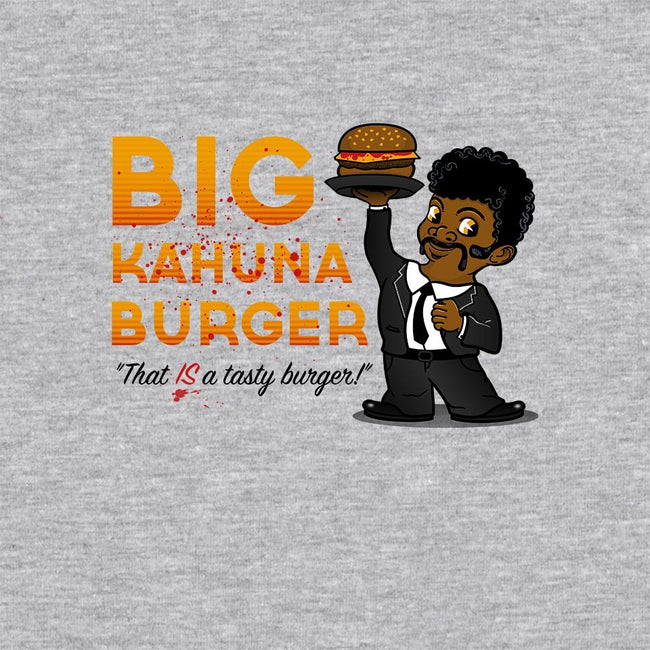 That IS a Tasty Burger-unisex zip-up sweatshirt-beware1984