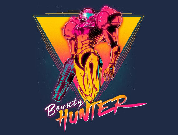 Space Bounty Hunter