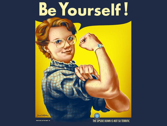 Barb Can Do It!
