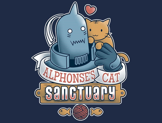 Alphonse's Cat Sanctuary