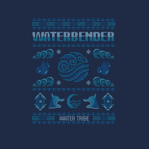 Water Tribe Sweater