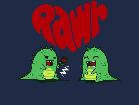 Rawr Means Love